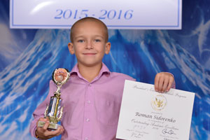 Success Stories 1 Clearwater Academy International